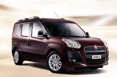 Fiat Doblò 2021: è ancora molto venduta anche se ad un prezzo elevato