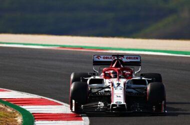 GP Emilia Romagna 2021: anteprima Alfa Romeo Racing
