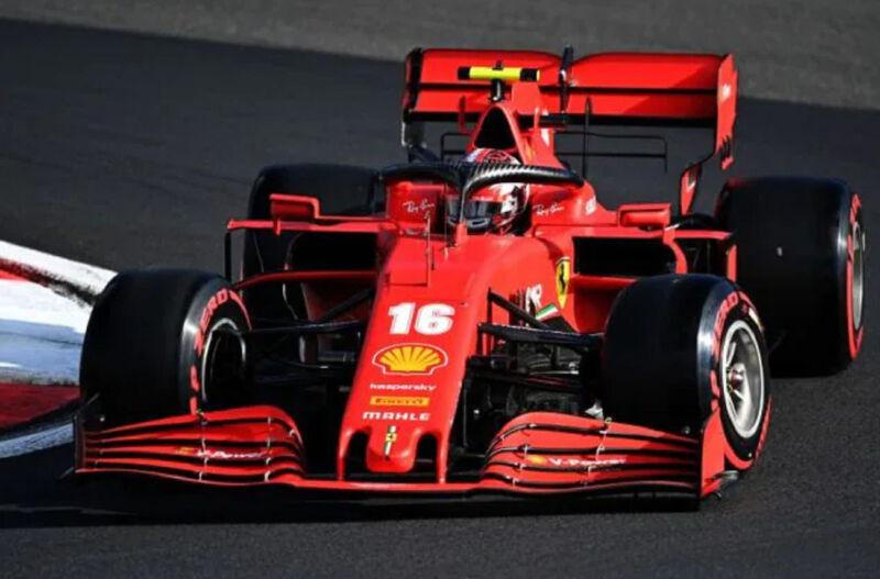 GP Portogallo 2021: l'anteprima della Scuderia Ferrari