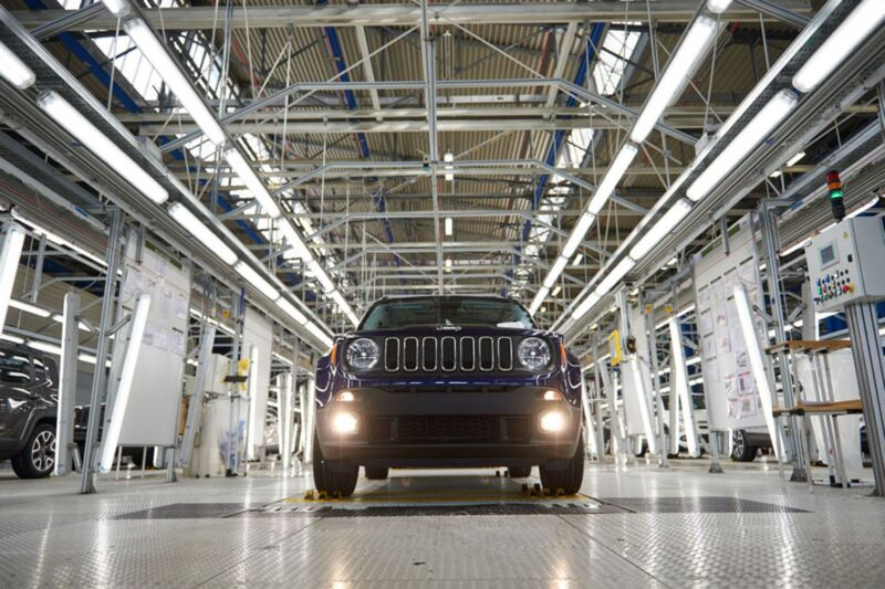 jeep melfi