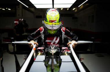 Mick Schumacher contento al 90% del suo debutto in Formula 1