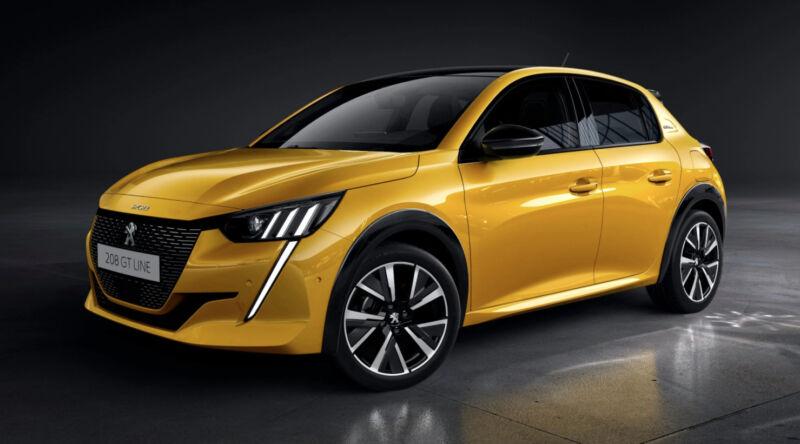 Peugeot 208: come va il modello base?