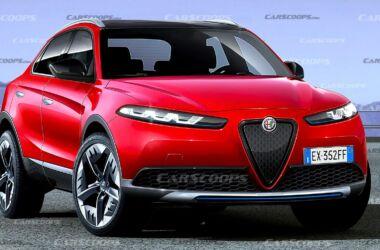 Alfa Romeo Palade