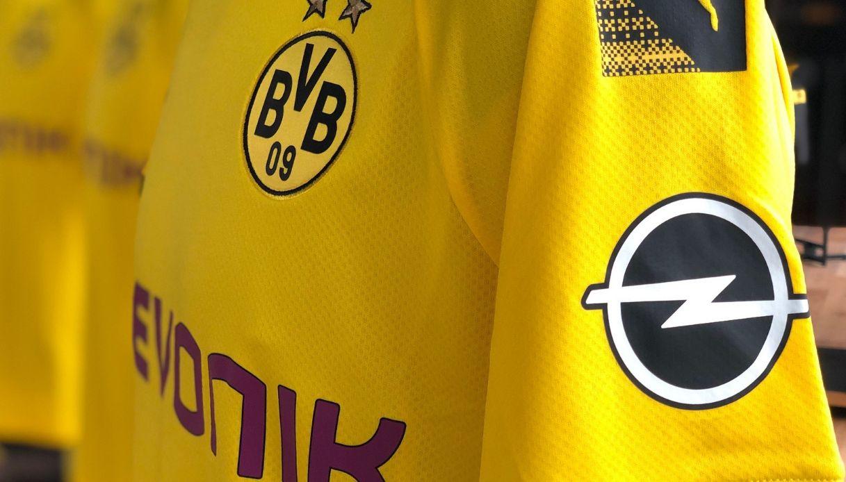 Borussia Dortmund e Opel