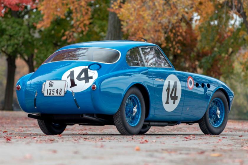 Ferrari 340 America del 1952