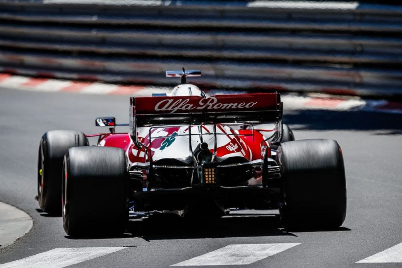 GP Monaco: le interviste ai piloti Alfa Romeo Racing sul lavoro svolto giovedì