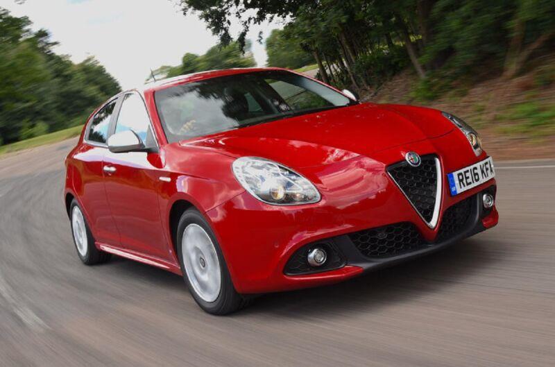 Alfa Romeo Giulietta ritirata dalle vendite dopo 11 anni