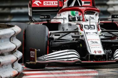 GP Monaco 2021