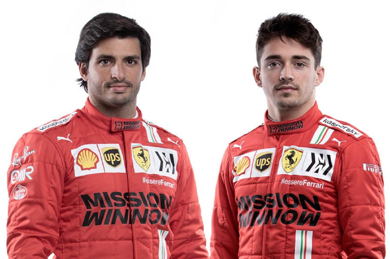 GP Monaco 2021: l'anteprima della Scuderia Ferrari