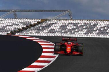 GP Portogallo 2021, F1: le qualifiche della Ferrari