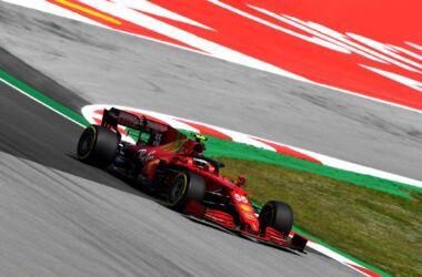 GP Spagna 2021: le prove libere della Ferrari
