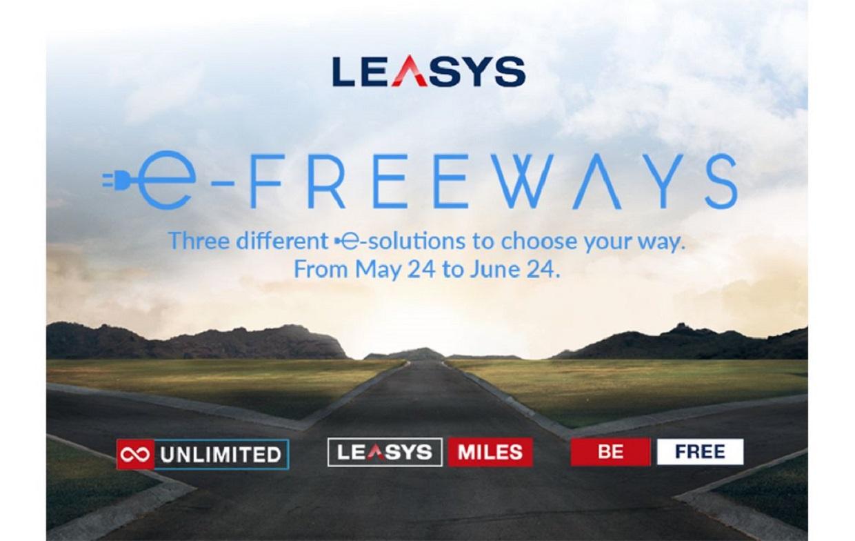leasys Freeways