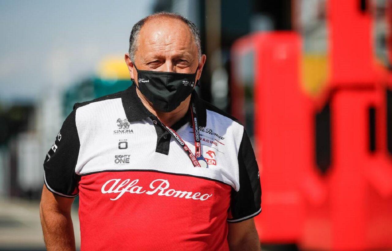 """Vasseur: """"Il problema sono i kart, non la Formula 1"""""""