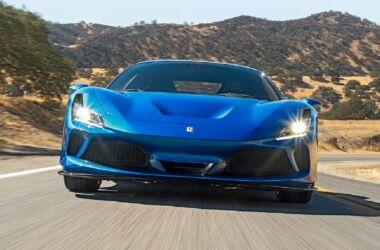 Ferrari Dino: tutto ciò che sappiamo sul successore della F8