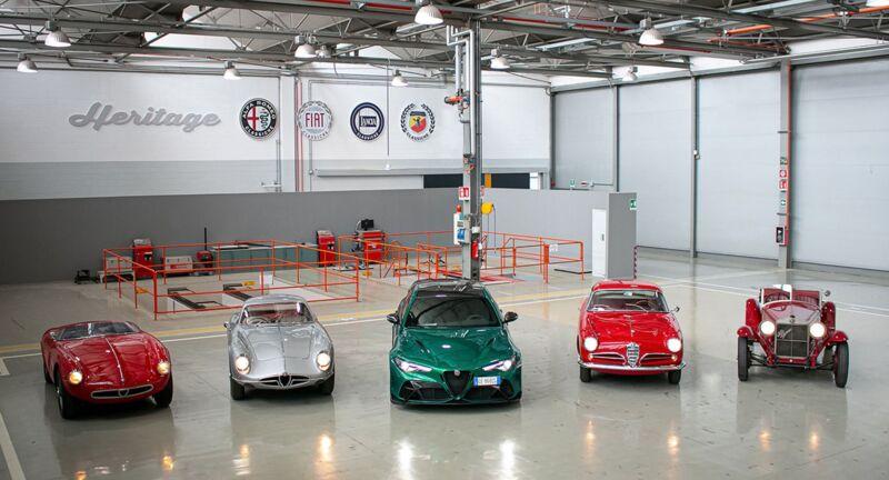 Alfa Romeo 1000 miglia