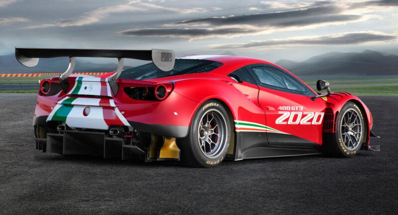 Ferrari collaborerà con AF Corse per il suo programma Hypercar di Le Mans