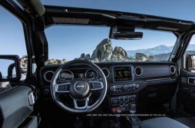 Jeep Gladiator 4xe