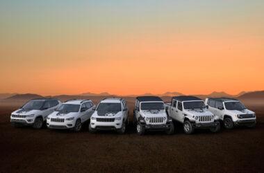 Jeep Freedom
