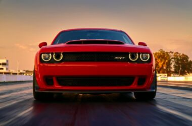 Dodge Demon: arriverà la versione elettrica per competere con la Tesla Model S?