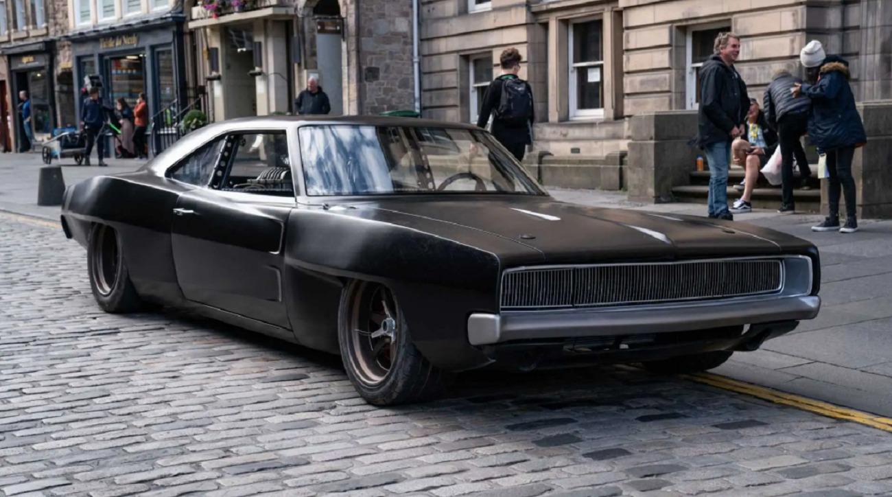 Dodge: arriva la campagna marketing in collaborazione con Fast And Furious 9