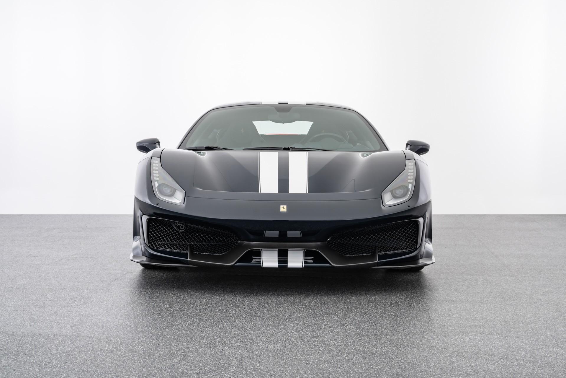 Brabus propone una Ferrari 488 Pista per 500 mila dollari