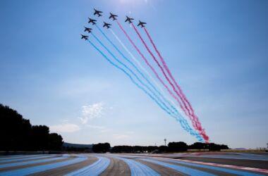 GP Francia: anteprima Alfa Romeo Racing