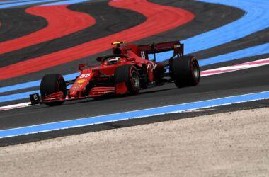 GP Francia: il sabato della Ferrari