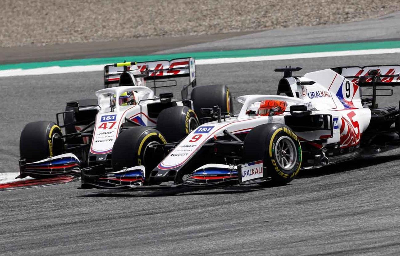 Mick Schumacher non esclude il passaggio in Alfa Romeo Racing nel 2022