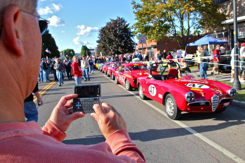 Watkins Glen Grand Prix Festival: Alfa Romeo sarà la protagonista con i propri piloti