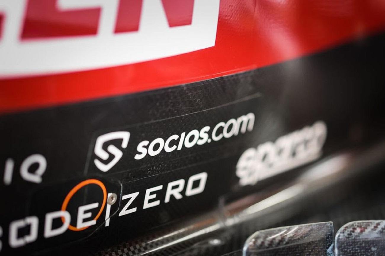 Alfa Romeo Racing: i Fan Token saranno rilasciati l'8 luglio