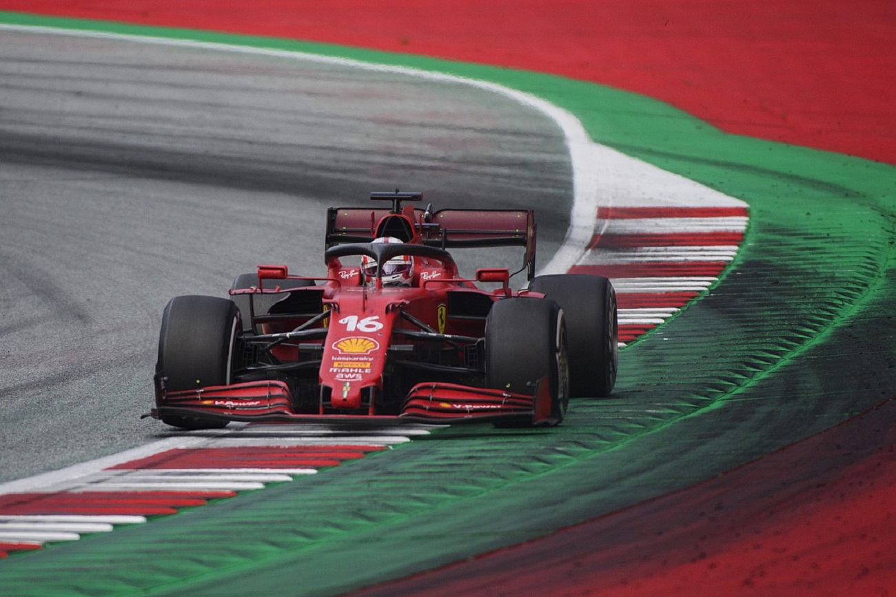 """Ferrari: """"Le gare sprint porteranno a disordini di assetto"""""""