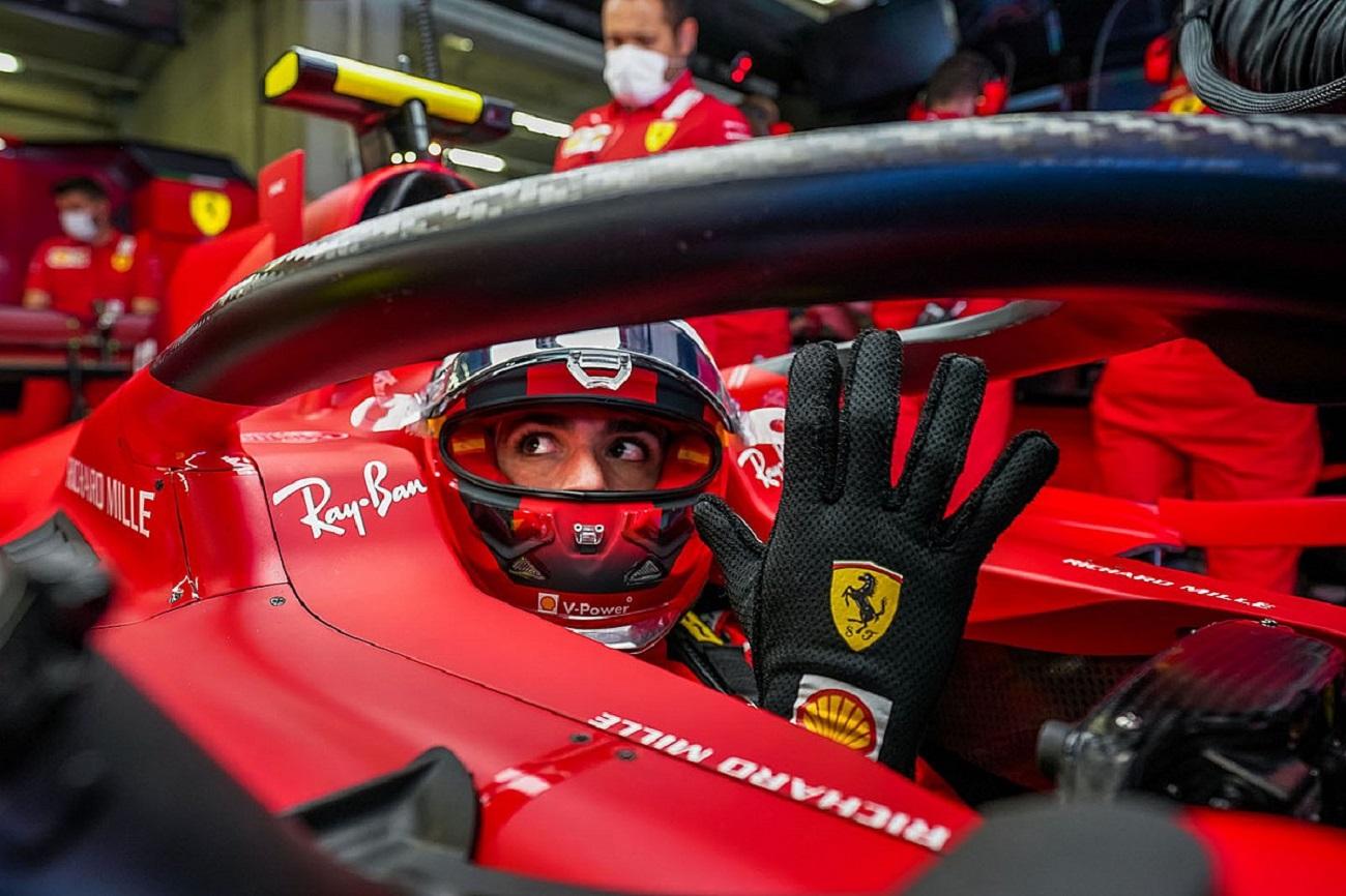Ferrari e Richard Mille: una passione condivisa per le corse