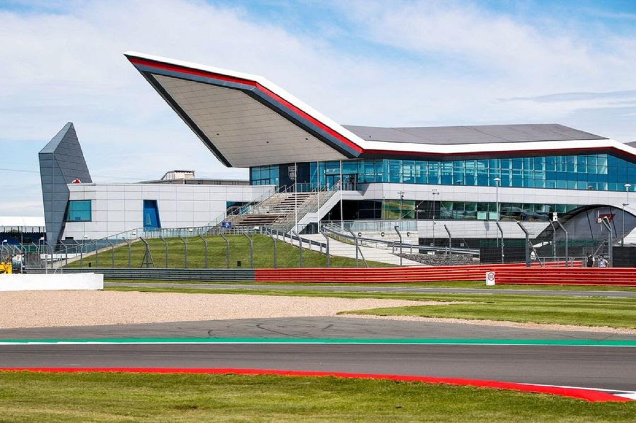 GP Gran Bretagna: l'anteprima di Alfa Romeo Racing