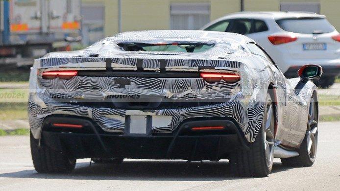 Ferrari 296 GTS