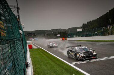 Pier Guidi vince la 24 Ore di Spa con la Iron Lynx Ferrari