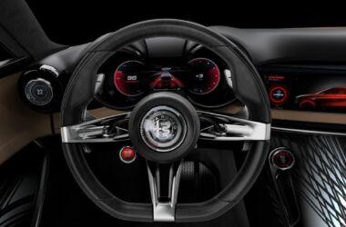 """""""Alfa Romeo non venderà un iPad con l'auto intorno"""", afferma Imparato"""