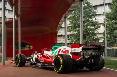 GP Italia: anteprima Alfa Romeo Racing