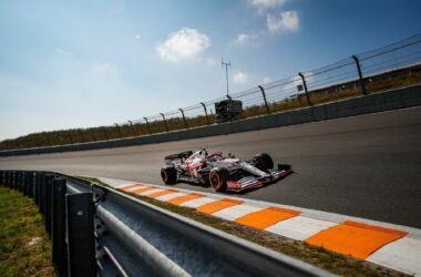 GP Olanda: il venerdì dell'Alfa Romeo Racing