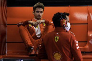 GP Olanda: le qualifiche della Ferrari