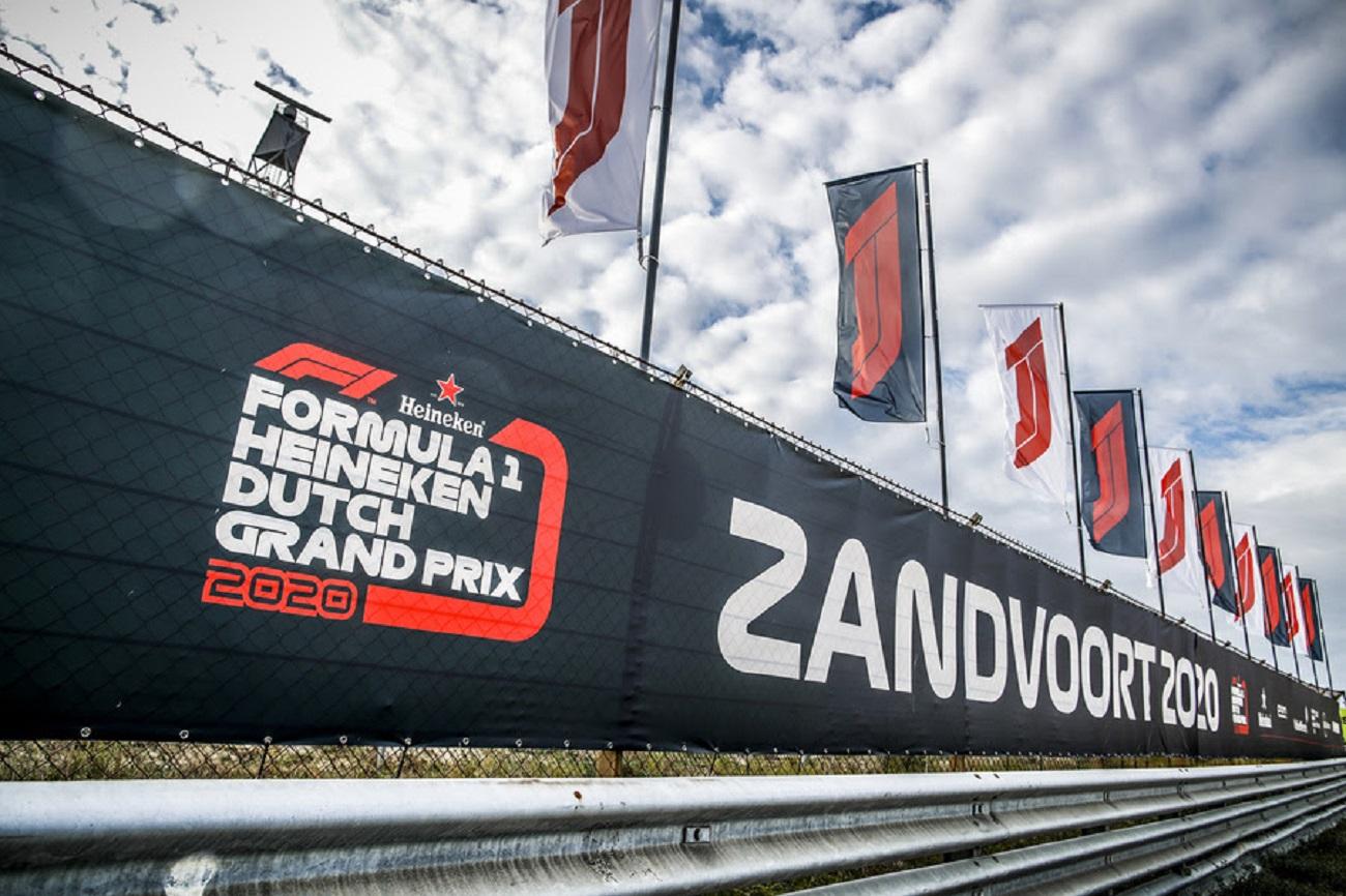 GP Olanda: anteprima Alfa Romeo Racing