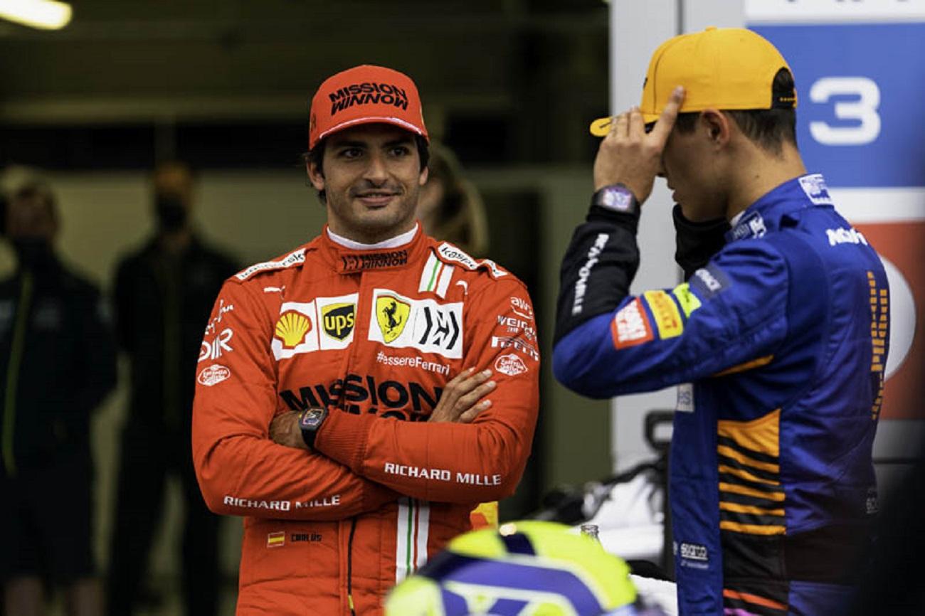 GP Russia: le qualifiche della Ferrari