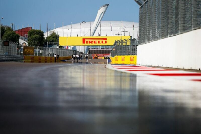 GP Russia: anteprima Alfa Romeo Racing