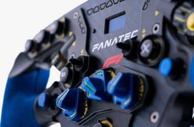 Alfa Romeo Racing e Fanatec: arriva la partnership negli E-Sport