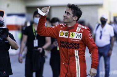 GP Stati Uniti: le qualifiche della Ferrari