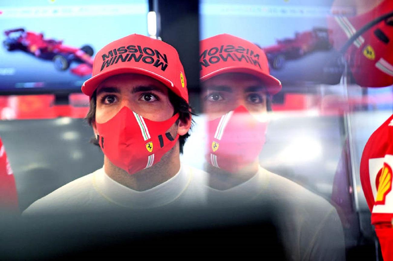 GP Turchia: anteprima Ferrari